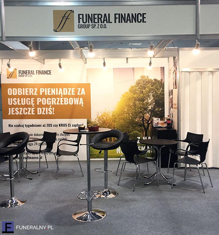 Usługi finansowe dlabranży pogrzebowej