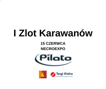 ZLOT KARAWANÓW PILATO