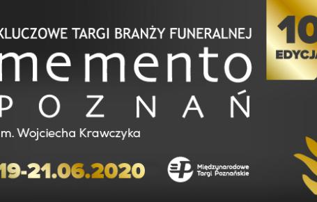 memento poznań 2020