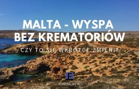 krematoria na Malcie