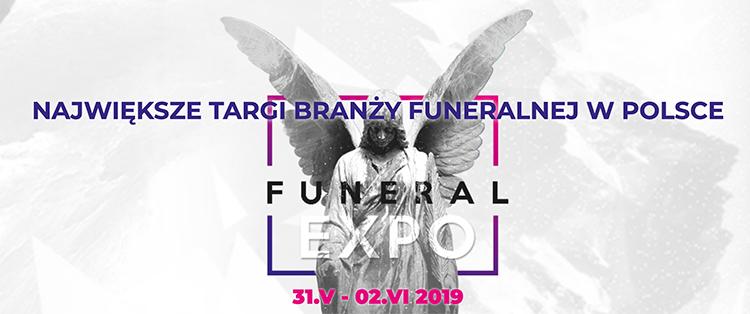 targi funeral expo 2019