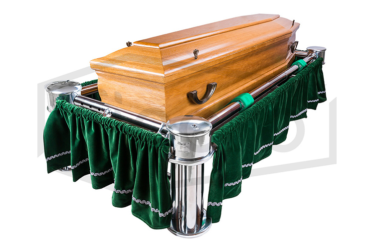 winda pogrzebowa